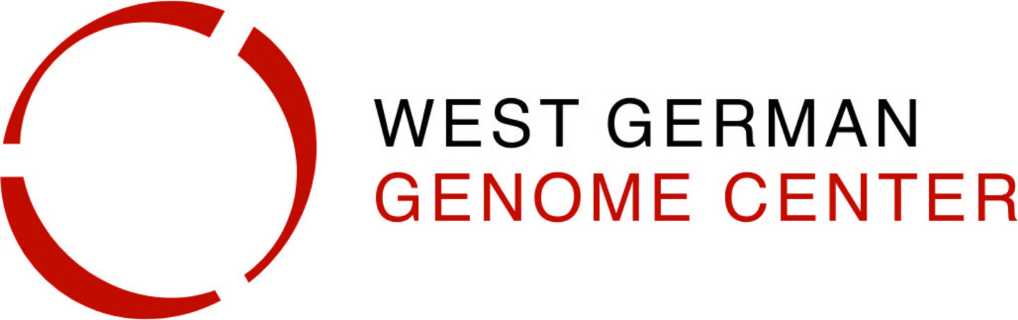 The WGGC - West German Genome Center